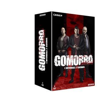 GomorraGOMORRA S1-2-FR