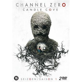 Channel zero S1: Candle cove-BIL