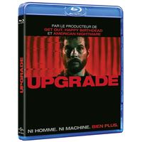 Upgrade Blu-ray