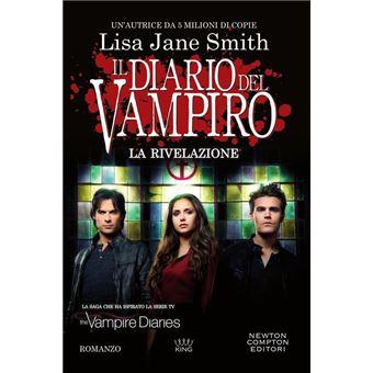 Diario di Vampire dating storia