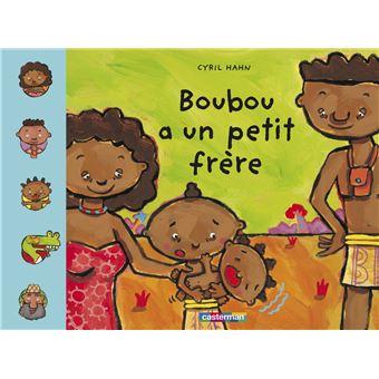 BoubouBoubou a un petit frère