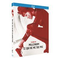 Millénium : Ce qui ne me tue pas Blu-ray