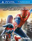 The Amazing Spider Man PS Vita