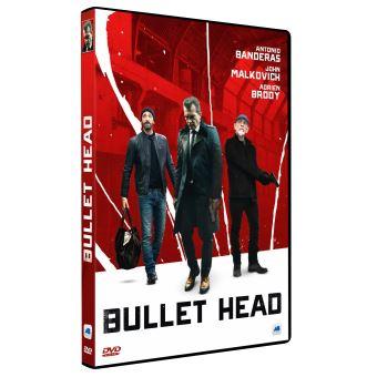 BULLET HEAD-FR