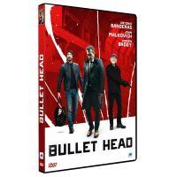Bullet Head DVD