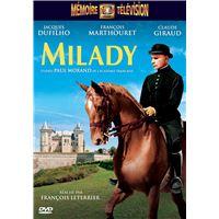 Milady DVD