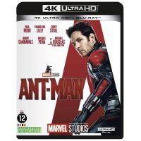 Ant-Man Blu-ray 4K Ultra HD