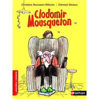 Clodomir MousquetonClodomir Mousqueton