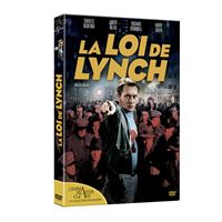 La loi de Lynch DVD