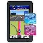 Navigation GPS GARMINNUVI2595LMTNOIREUROPE 45 PAYS CARTE A VIE