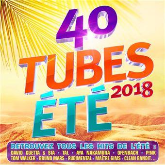 40 tubes ete 2018
