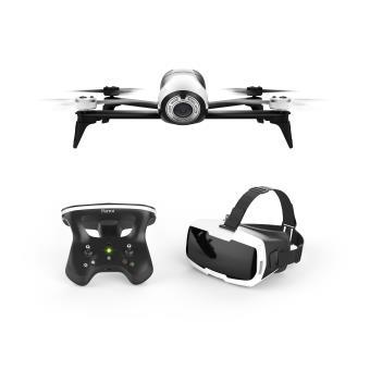 Pack FPV Drone Parrot Bebop 2 avec Skycontroller 2 et Cockpitglasses