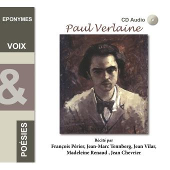 Paul Verlaine récité par François Perrier