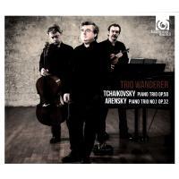 Trio opus 50 - Trio 1 opus 32