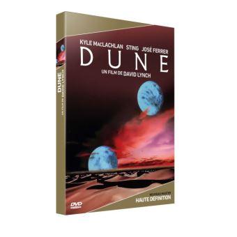 DuneDune DVD