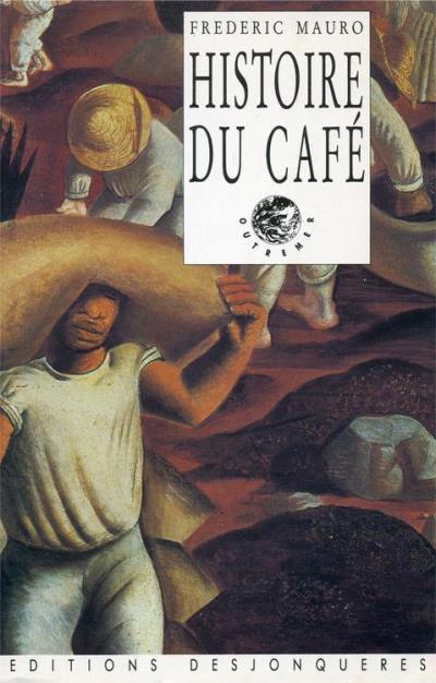 Histoire du café - 9782843214936 - 13,99 €