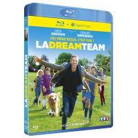 La Dream team Blu-ray