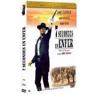 7 secondes en enfer DVD