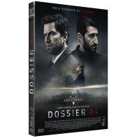 Les Enquêtes du Département V : Dossier 64 DVD