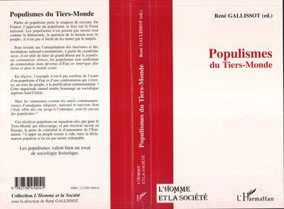 Populismes du tiers-monde