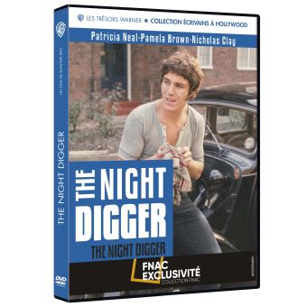 Night Digger Exclusivité Fnac DVD