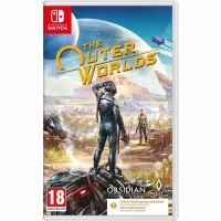 The Outer Worlds FR/NL Switch