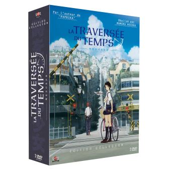TRAVERSEE DU TEMPS-COLLECTOR-VF