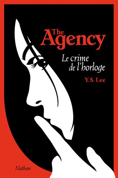 The Agency - Tome 2 : The agency t2 crime de horloge
