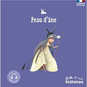 Peau d'Âne (2019)