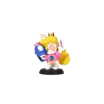 Mario & Rabbids Kingdom Battle - Peach 6-INCH Figurine