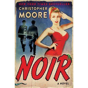 Noir A Novel - ePub - Christopher Moore - Achat ebook   fnac