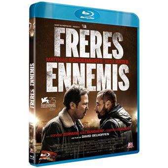 Frères ennemis Blu-ray