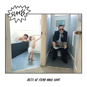 Acts of fear and love/LP