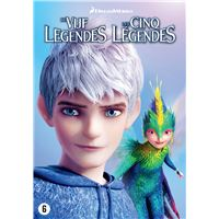 RISE OF THE GUARDIANS-BIL
