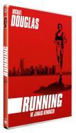 Running  DVD