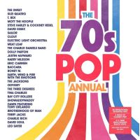 The 70's Pop Annual