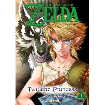 The legend of zelda tome 01 the legend of zelda for Achat maison zelda