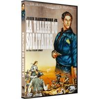 La Vallée du solitaire DVD