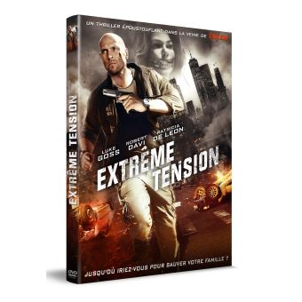 EXTREME TENSION-YOUR MOVE-FR