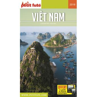 Petit Futé Country Guide Vietnam