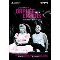 Orphée aux enfers - Théâtre de la monnaie 1997 DVD