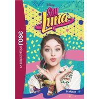 Soy Luna 14 - Trahison