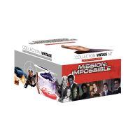 Coffret Mission : Impossible L'intégrale DVD