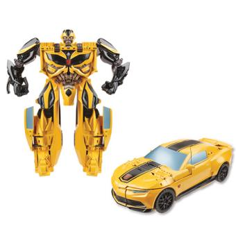 transformers rid mega one step bumblebee hasbro autre jeu de construction achat prix fnac. Black Bedroom Furniture Sets. Home Design Ideas