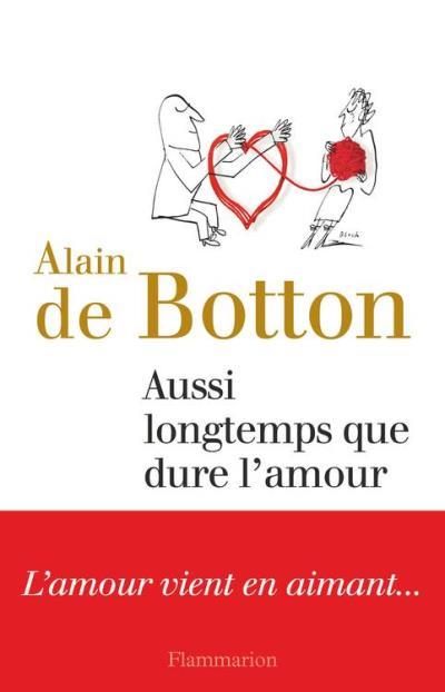 Aussi longtemps que dure l'amour - 9782081393493 - 14,99 €