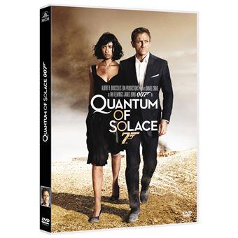 James BondQuantum of Solace Edition Simple DVD