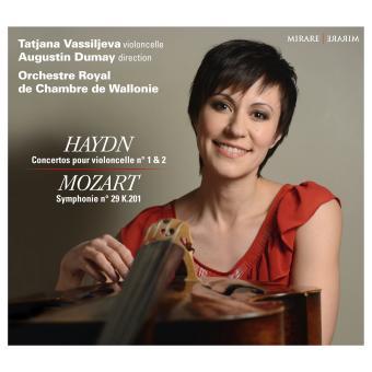 Concertos pour violoncell