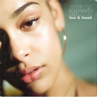 [Jorja Smith - Lost & Found]