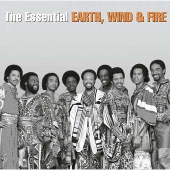 The essential : Earth, Wind and Fire