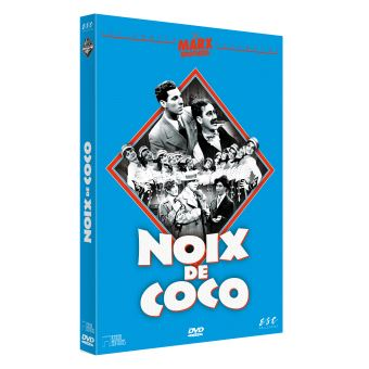 NOIX DE COCO-FR